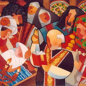 My Ukrainian Family